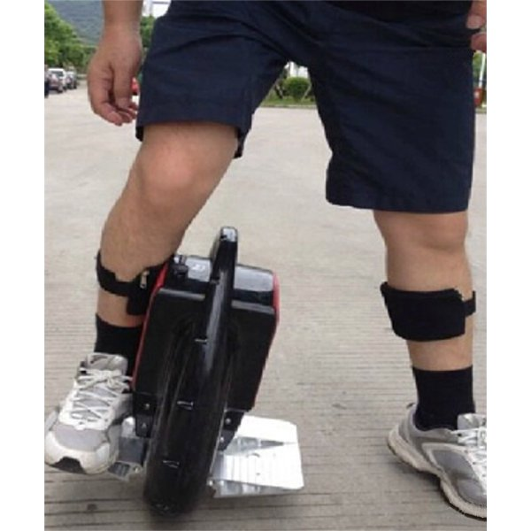 Unicycle Shin Pads Unicycle Practice Protection Tools Protective Pads Outdoor Recreation