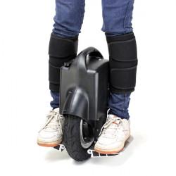 Enhjuling Benskydd Enhjuling Practice Protection Verktyg Benskydd