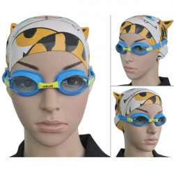 Waterproof Anti-fog Swimming Goggles Swimming Glasses For Child