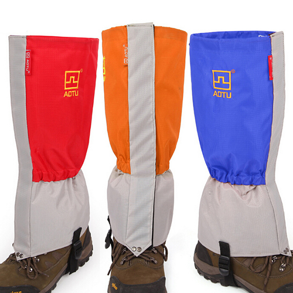 Waterproof Breathable Ski Leggings Mountaineering Snow Cover Outdoor Recreation