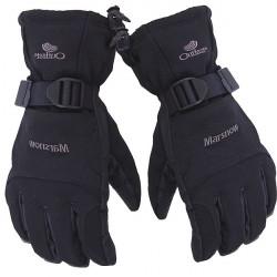 Winter Ski Sport Waterproof Gloves Warm Riding Snowboard Motorcycle