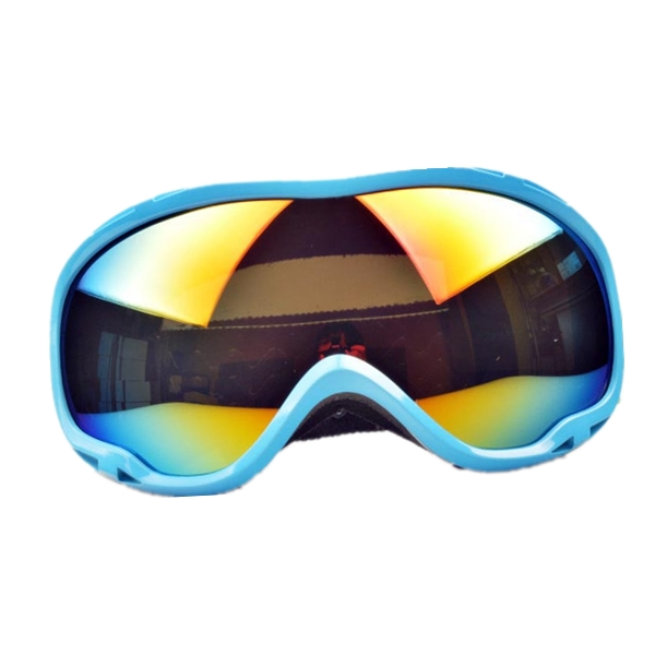 Winter Sports Skiing Goggles Skating Snowboard Eyeglasses Sunglasses