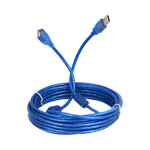 1.5M USB 2.0 Data Extension Cables With Magnetic Ring Tablet Accessories