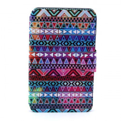 360 Degree Rotating Case Cover For Samsung GALAXY Tab 3 Lite T110
