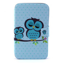 360 Degree Rotating Case Cover For Samsung Galaxy Tab 3 T310