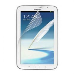 3x Anti-glare Displayfilm Skärmskydd till Samsung Galaxy Note 8,0 GT-N5100