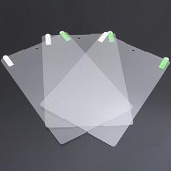 3xFrosted Displayschutzfolie Für Google Nexus 9 Tablet
