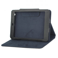 """7.9"""" Læderetui med Folding Stativ til ONDA V818 Tablet PC"""