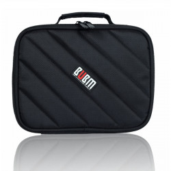 BUBM Multifunktionell Digital Tillbehör Laddare Storage Sortering Väska
