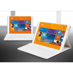 Bluetooth Tangentbord Fodral Skydd för Teclast X98 P98 3G P98 4G