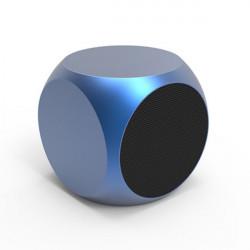 Dice Design Mini Trådlös Bluetooth-högtalare för Surfplatta Smartphone