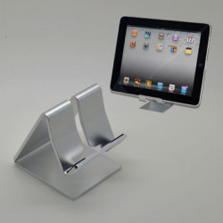 Elegant Aluminium Alloy Stand Holder Support For Tablet iPad iPod