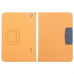 Falte Standplatz PU Leder Kasten Abdeckung für VIDO M3C Tablet