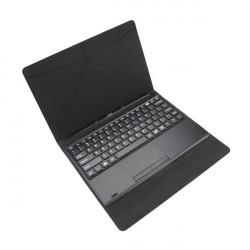 Folio Docking Keyboard Leather Case For Teclast X10HD 3G