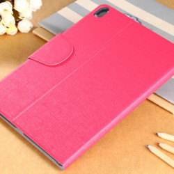 Folio PU Leather Case Card Holder Cover For Google Nexus 9