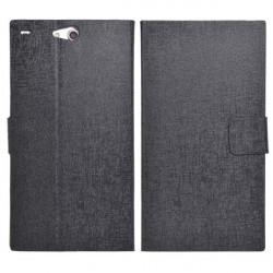 Folio PU Leder Etui Falte Standplatz Abdeckung für ICOO Q6 Tablet