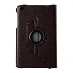 Folio PU Leather Case Folding Stand Cover For Lenovo A5500