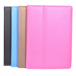 Folio PU Leather Case Folding Stand Cover For Onda V975W/V989 Tablet