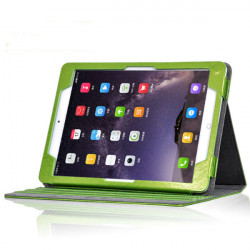 Folio PU Leather Case Folding Stand Cover For Onda V989 Air Octa Core tablet