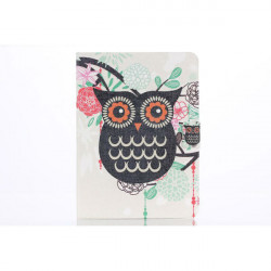 Folio PU Leather Case Folding Stand Cover For Samsung P5200