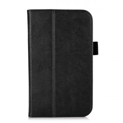 Folio PU Leather Case Stand Cover For Toshiba AT7-A8 Tablet