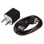 Hem Väggladdare + USB-kabel till Samsung Galaxy Flik2 Surfplatta Surfplatta Tillbehör