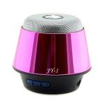 JY-1 Trådlös Bluetooth Mini Högtalare Support TF Sard Surfplatta Tillbehör