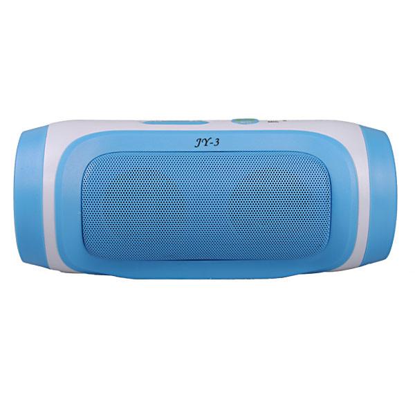 JY-3 Trådlös Bluetooth Mini Högtalare Support TF Sard Surfplatta Tillbehör