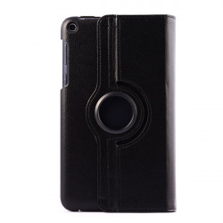 Litchi Pattern 360 Degree Rotating PU Leather Case For ASUS FE380cg