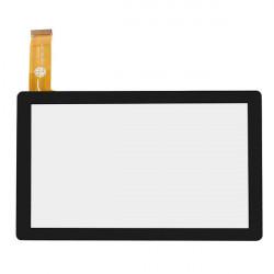 Yttre LCD-skärm Byte Reparation Reservdelar till Q8 Surfplatta