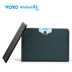 PU Surfplattaasken Med Bluetooth-Tangentbord för Voyo Winpad A1s
