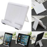 Portable Stand Holder Adjustable Angle Stand Holder For Tablet Tablet Accessories