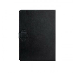 Removable Bluetooth PU Leather Keyboard Case For 9/10 Inch Tablet