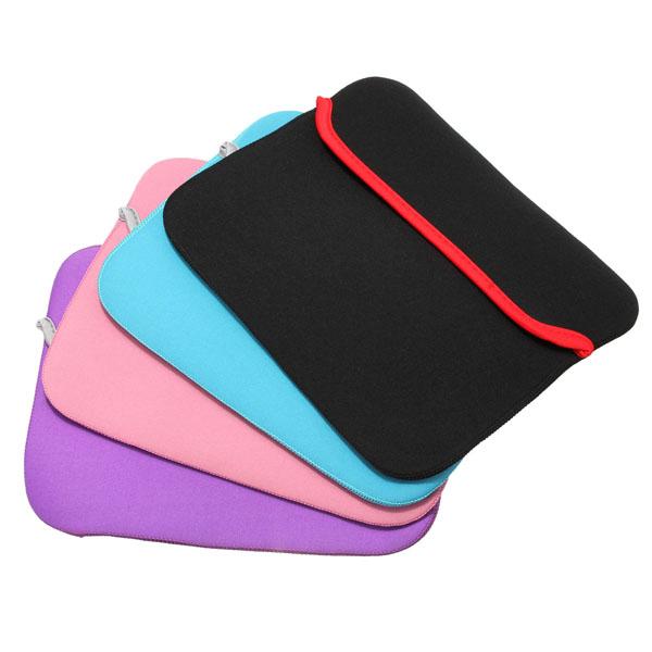 Weicher Hülsen Beutel Kasten Abdeckung für Samsung P5100 N8000 Android 10.1 Tablet Zubehör