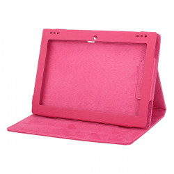 Special 9.4 Inch Leather Case With Folding Stand For PIPO M8 Tablet