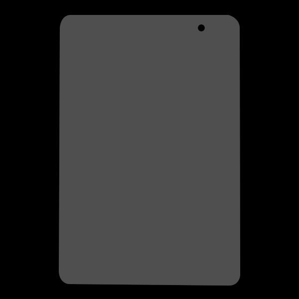 Specialiserad Hög Transparent PET Displayfilm Skärmskydd för Window M1 Surfplatta Tillbehör