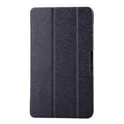Tir-fold Folio PU Læder Cover til Asus T90chi Tablet