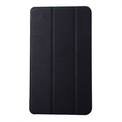 Tir-fold Folio PU Leather Case Cover For Asus T90chi Tablet