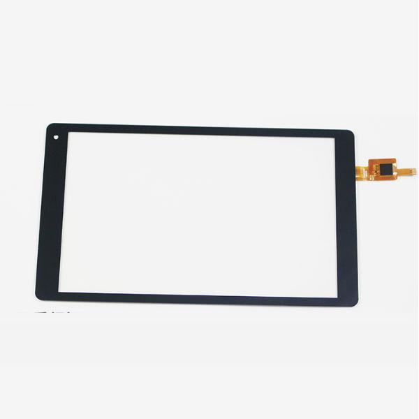 Touch Screen Digitizer Panel Byte för Voyo A1 Mini Surfplatta Surfplatta Tillbehör