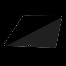 Genomskinlig Displayfilm Skärmskydd för Colorfly E708 3G PRO