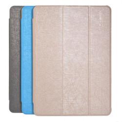 Tri-vikning Folio PU Läderväska till Teclast P98 3G Octa Surfplattakärna