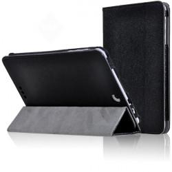 Tri-vikning Folio PU Läderfodral Ställ Skydd för Colorfly E708 Pro 3G