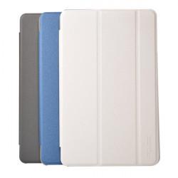 Tri-vikning Folio PU Läderfodral Ställ Skydd för Cube U80 Super Version