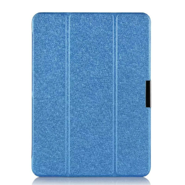Tri-fold PU Leather Folding Stand Case Cover For Samsung Tab4 T530 Tablet Accessories