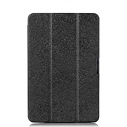 Tri-fold PU Leather Folding Stand Case For LG G Tablet 10.1 V700