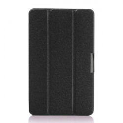 Tri-fold Ultra-thin Leather Case Cover For Acer A1-840FHD Tablet