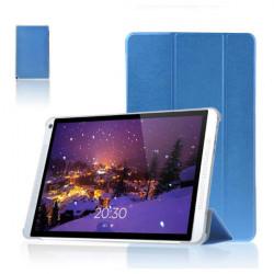 Tri-fold Ultra-tynde PU Læder Cover til Ramos I10 Tablet