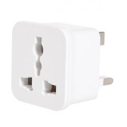 UK AC Plugg Adapter Socket Converter för Surfplatta