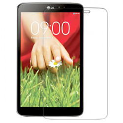 Ultra Clear LCD Screen Protector Schild für LG G Tablet 8,3 (V500)