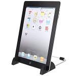 Universal Bordsställ Hållare för iPad 2 Galaxy Tab HTC Surfplatta PC iPad Tillbehör